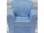 Fotel dla dziecka Art Deco SPONGE DESIGN - zdjęcie 2