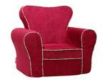 Fotelik dla dziecka Windsor Junior SPONGE DESIGN - zdjęcie 1