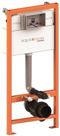 Stelaż podtynkowy Premium AQUAFIORI