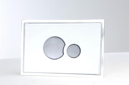 Ozdobne przyciski do spłuczek SG/SH 706 SANIT