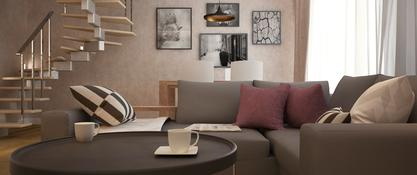 Take-Design mieszkanie