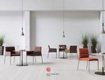 Krzesła, fotele i ławki Chic Air PROFIM - zdjęcie 2