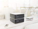 Kompaktowy system Hi-Fi DENON PMA-50 i DCD-50  - zdjęcie 1