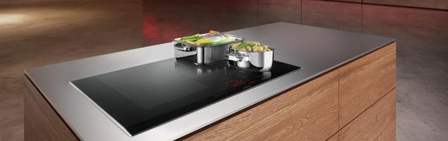 Inteligentna płyta indukcyjna – element wyposażenia kuchni