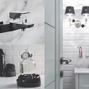 Baterie łazienkowe Hiacynt firmy Deante – kolekcja w stylu american glamour