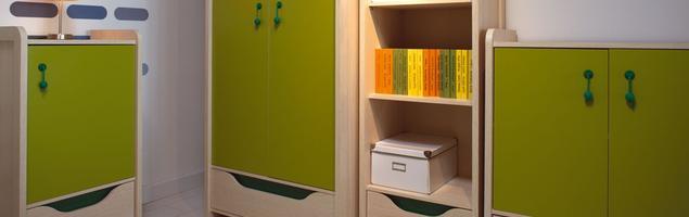 Jak urządzić pokój dla dziecka – funkcjonalna aranżacja pokoju dziecięcego