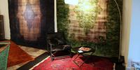 Zaproszenie na otwarcie showroomu Sarmatia Trading. Dywany orientalne